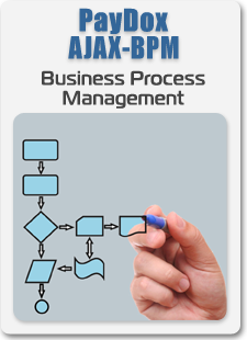 PayDox Business Process Management