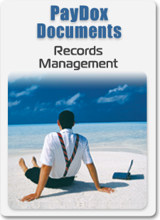 PayDox Records Management